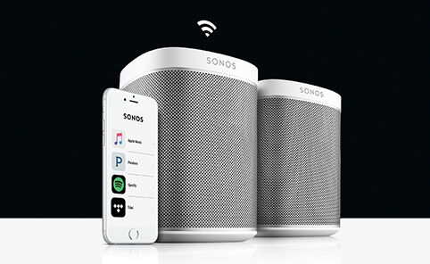 Sonos vs Bluetooth
