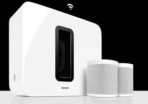 The Home Sound System Sonos. Knock Your Socks Off Sound. Wiring. Sonos Wiring Whole House At Scoala.co