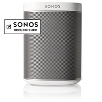 Sonos Play:1 Compact Wireless Mini Home Speaker Refurb Deals