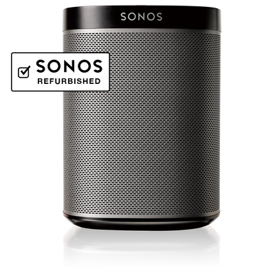 Play 1 — Mini but Mighty Home Speaker   Sonos 55fcd74ead40