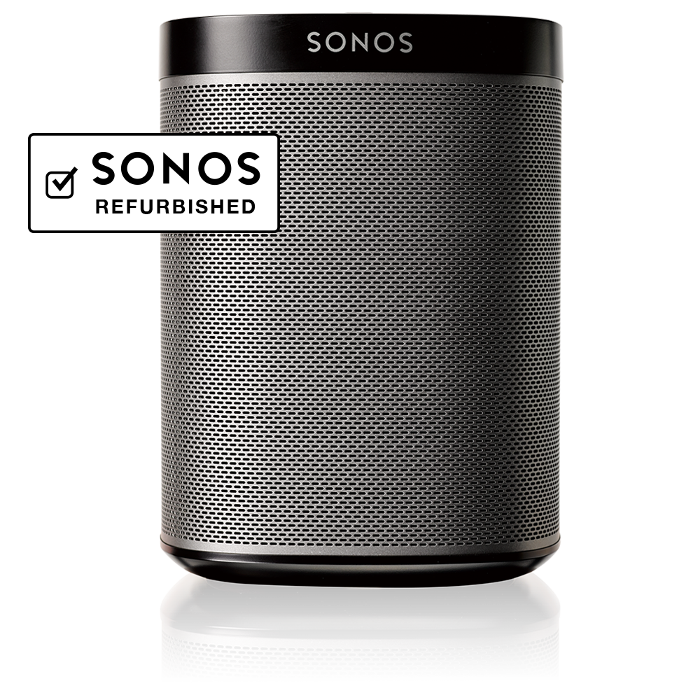 Play:1   Sonos Certified Refurbished