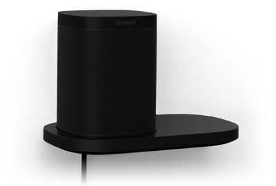 Ripiano Sonos per One e Play:1