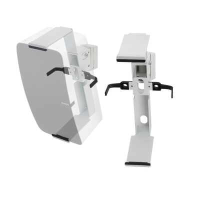 Pair of Flexson Wall Mounts for Play:5 (Vertical)