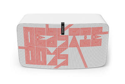 Sonos Play:5 Beastie Boys Limited Edition