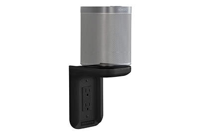 Sanus Outlet Shelf for Sonos One or Play:1