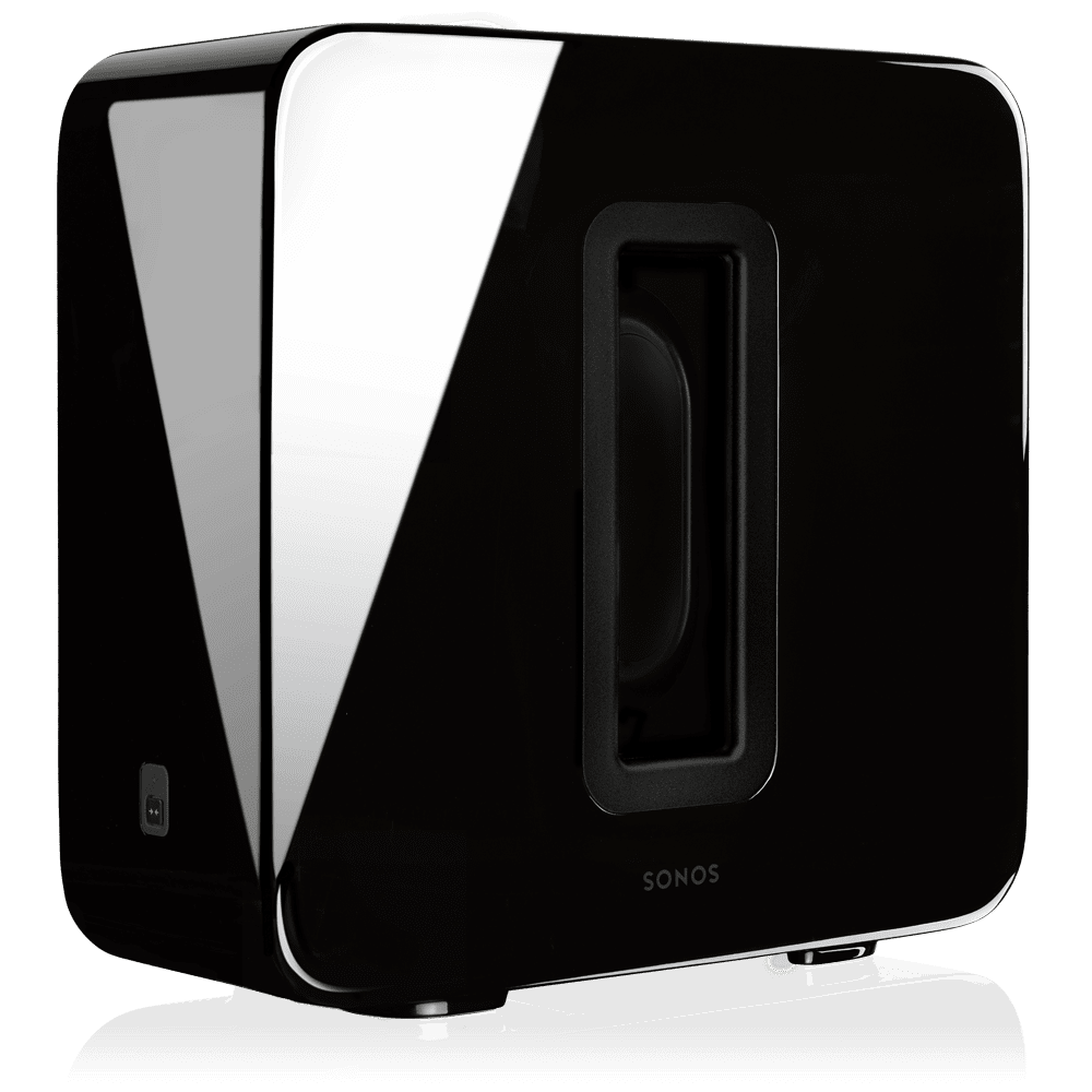 Sub Wireless Subwoofer Sonos Many Ways To Wire Subwoofers And Amplifiers The Ideal Is Match Subs