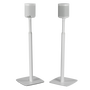 Pair of Flexson Adjustable Floor Stands for One/Play:1