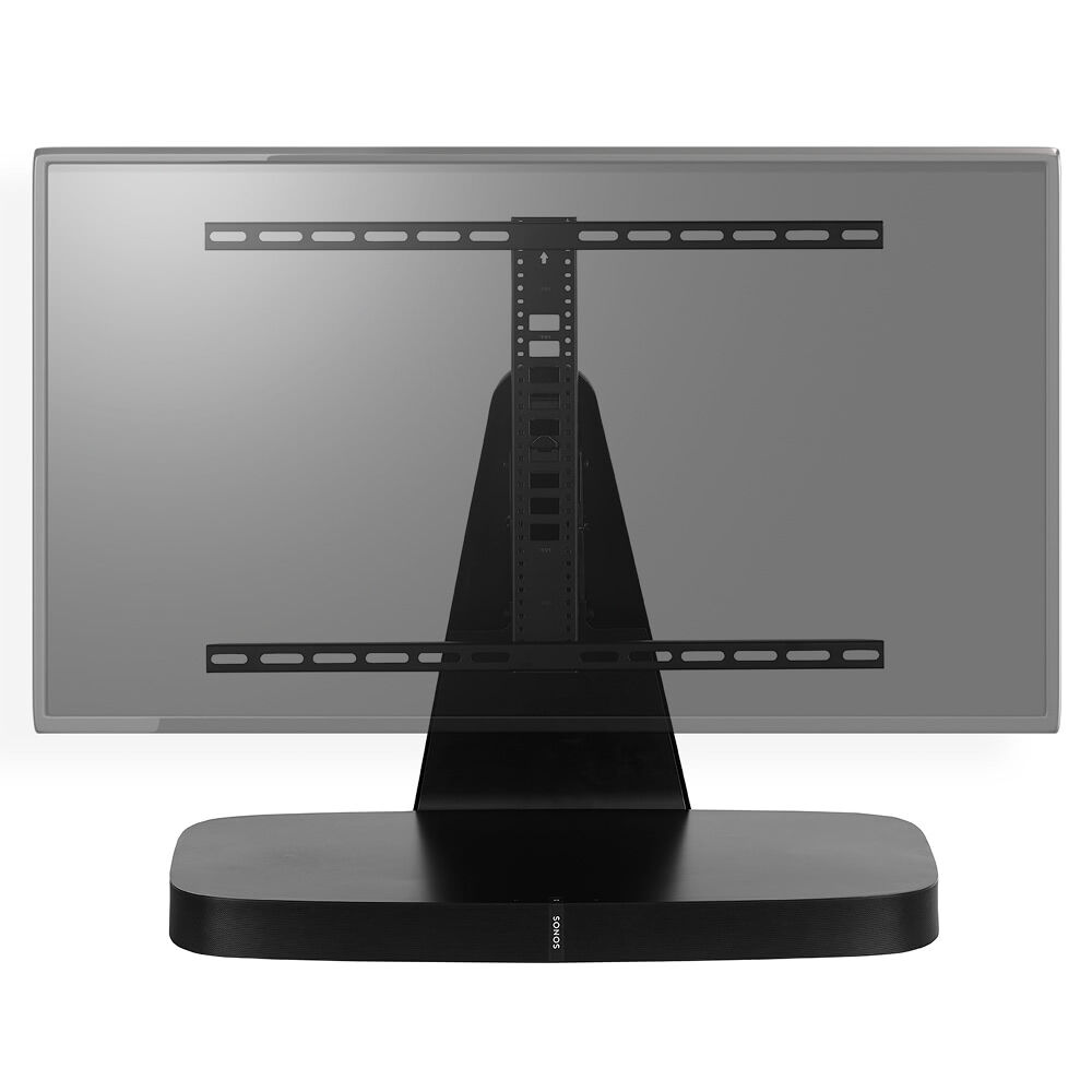 Sanus_Swiveling_TV_Base_for_Sonos_Playbase__Black