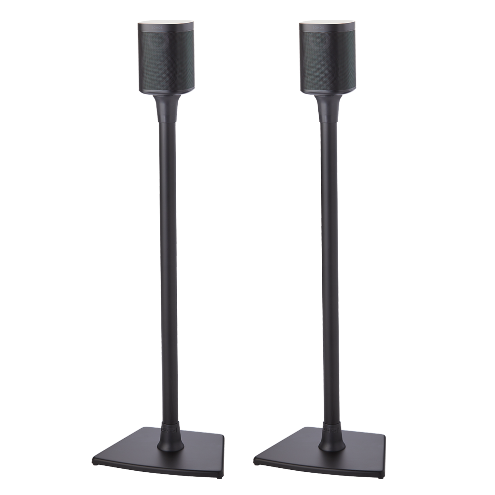 Sanus_Floor_Speaker_Stands_Pair_for_Sonos_Play1Play3One