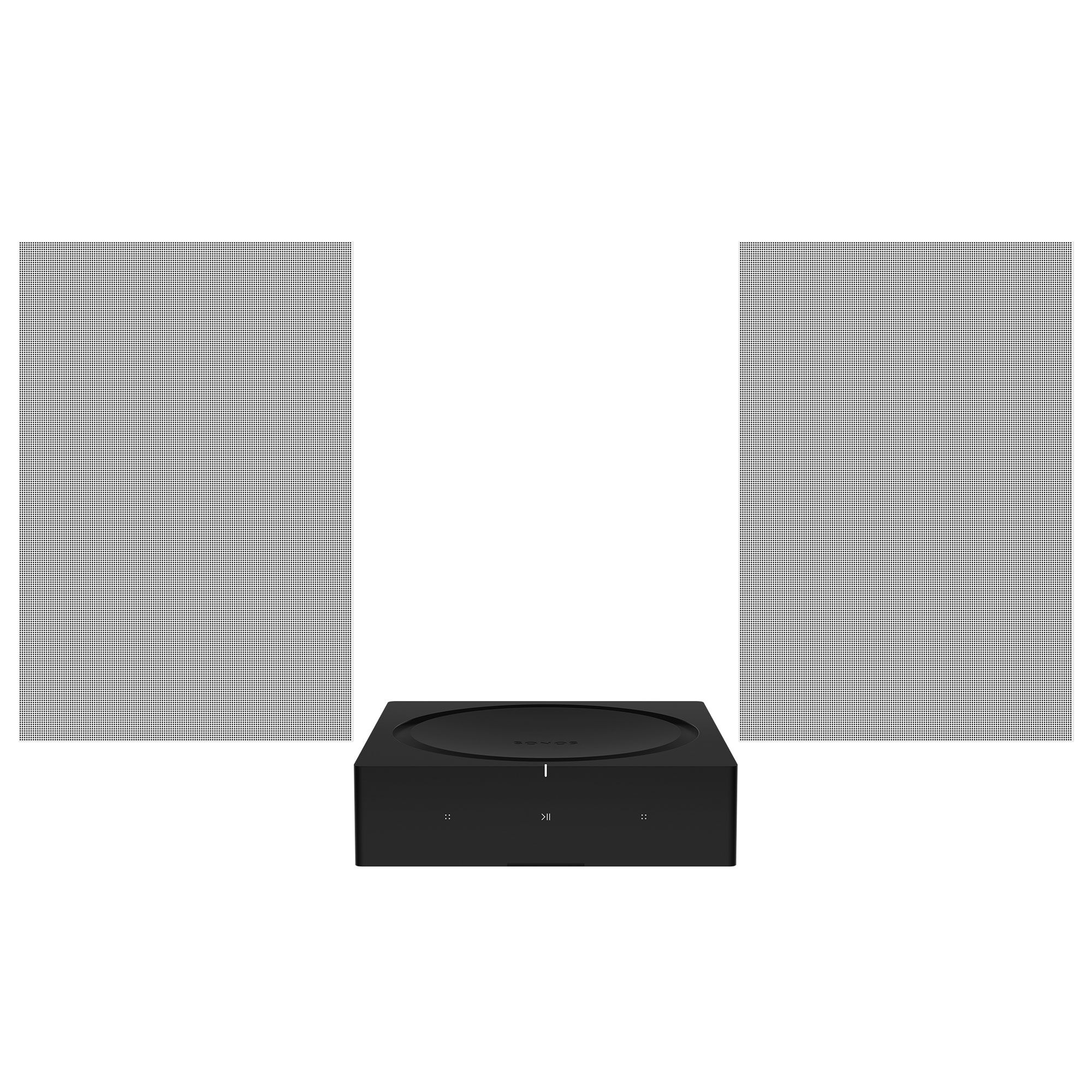 InWall_Speakers_&_Amp_Set__Architectural_Speakers__Customizable_Grilles__Sonos