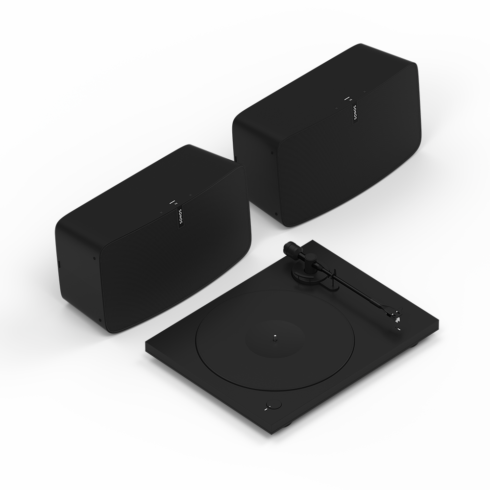 Vinyl_Set__ProJect_Turntable_&_Play5_Speakers__BuiltIn_Phono_Preamp__AirPlay_Compatible__Black__Sonos