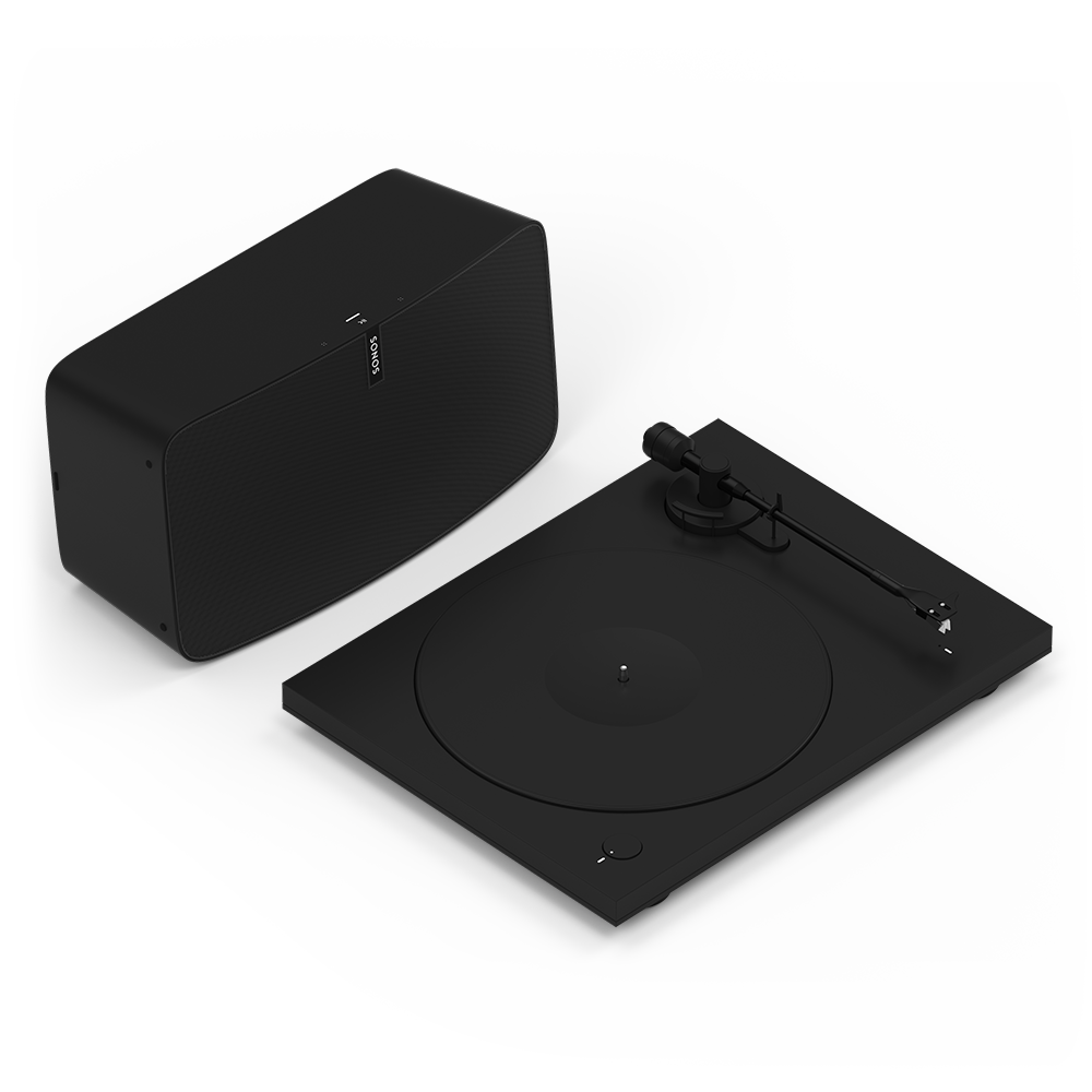 Vinyl_Set__ProJect_Turntable_&_Play5_Speaker__BuiltIn_Phono_Preamp__AirPlay_Compatible__Black__Sonos