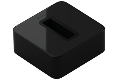 Sonos Sub - Wireless Subwoofer - Zero Cabinet Rattle or Buzz - Automatic Equalization for Optimal Sound - Black