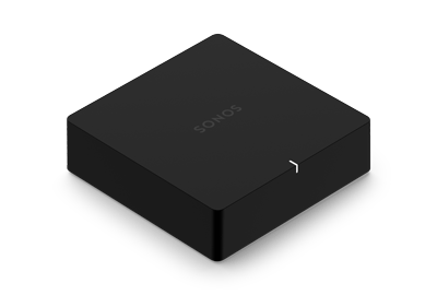 Sonos Connect Wireless Music System
