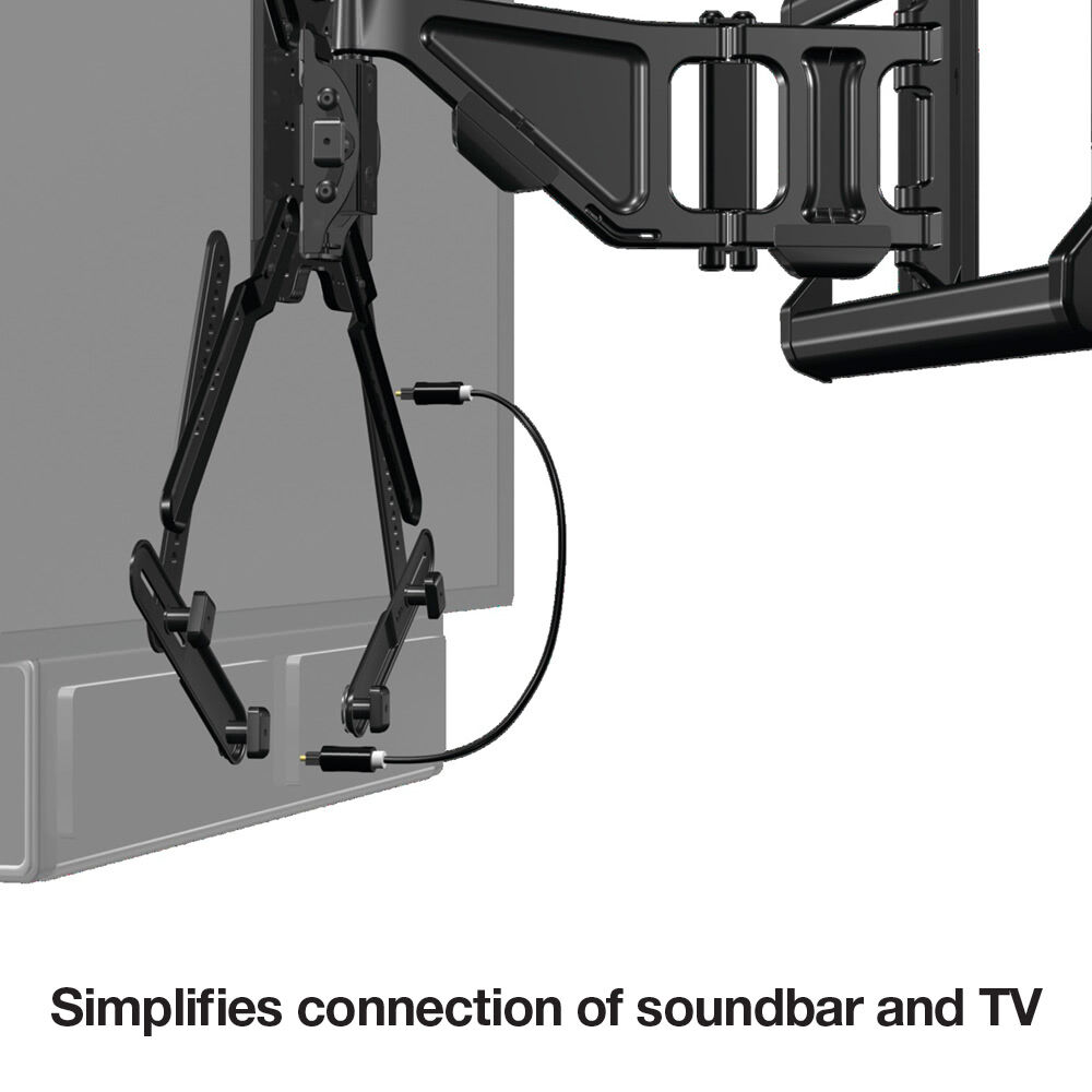 Sanus Playbar Tv Mount Sonos