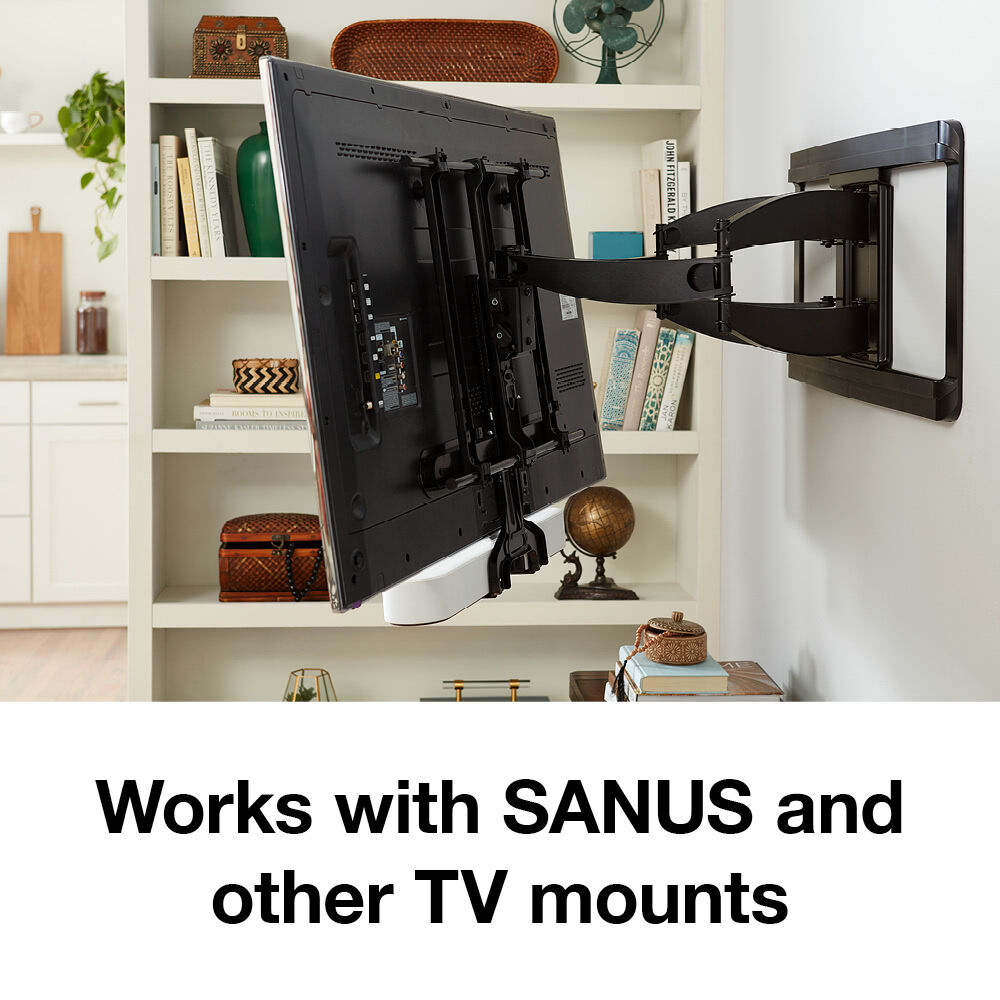 Sanus Tv Mount For Beam Sonos