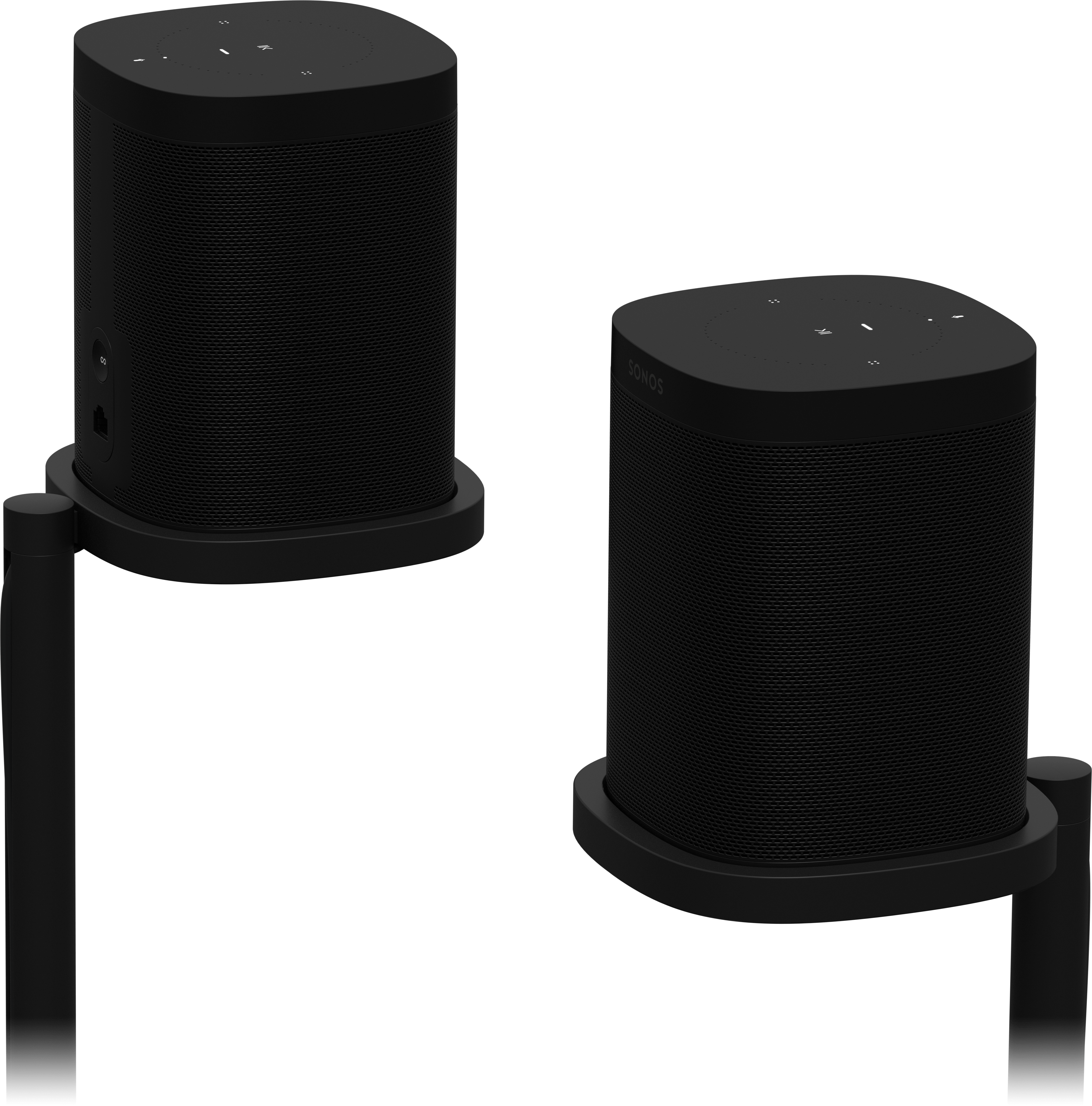 Sonos Speaker Stand Pair for One and Play:1