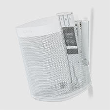 Fixation murale Flexson pour Sonos One