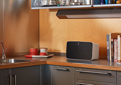 Wireless speakers for your home