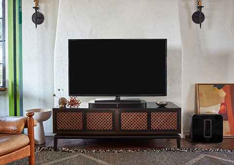 Products for home theater solutions
